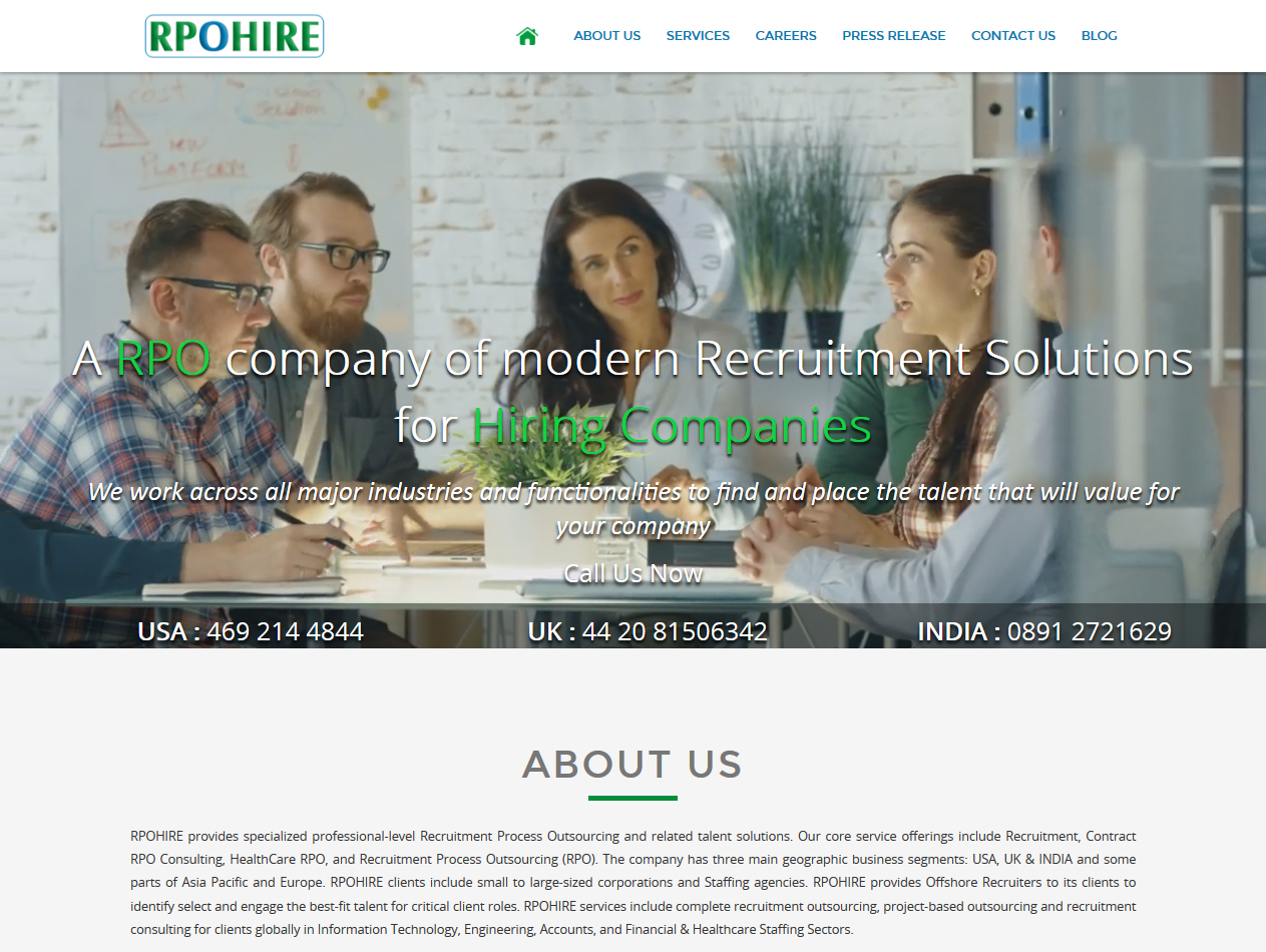 RPOHIRE - Get a Quote