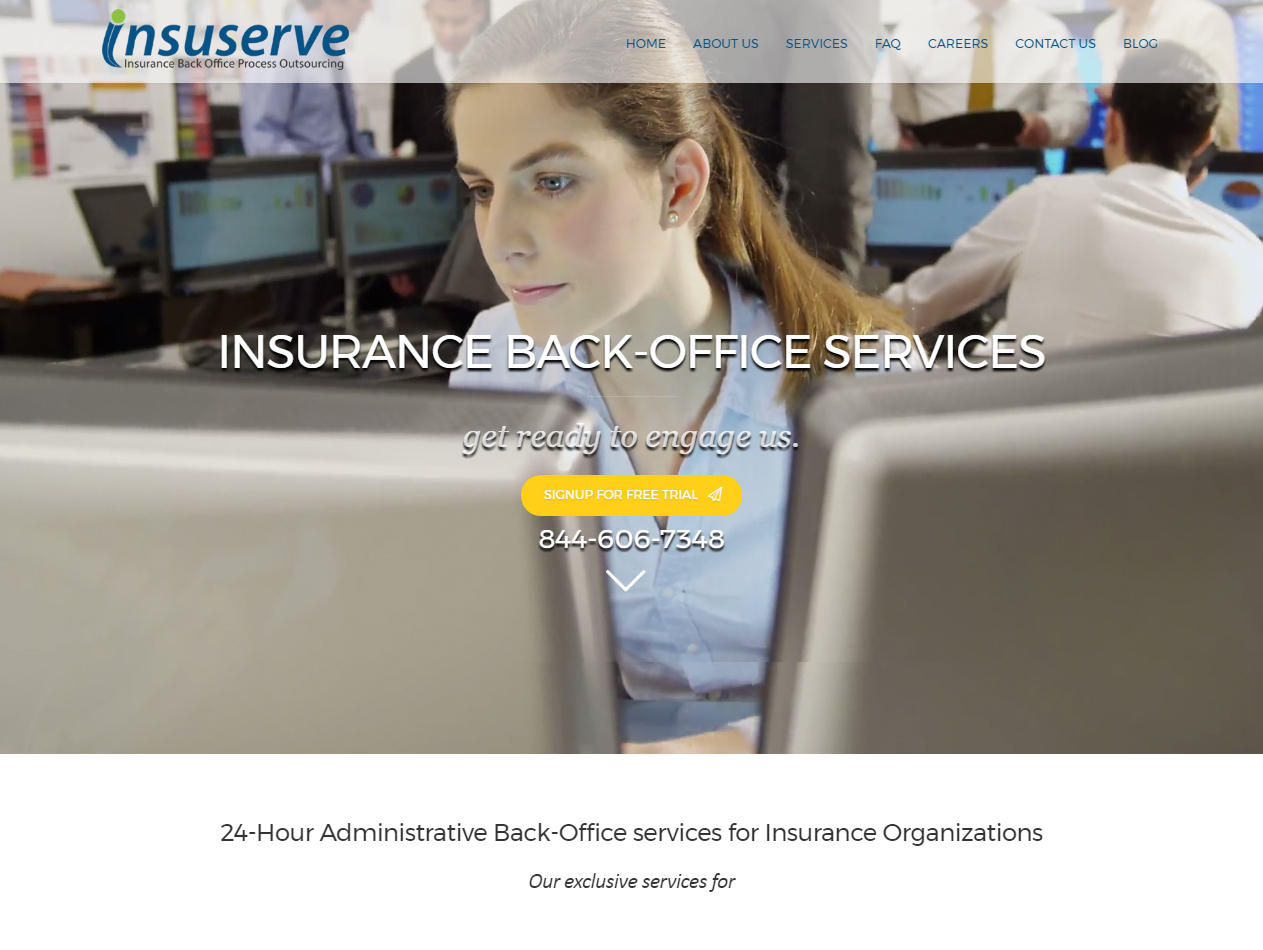 insuserve2 - Get a Quote