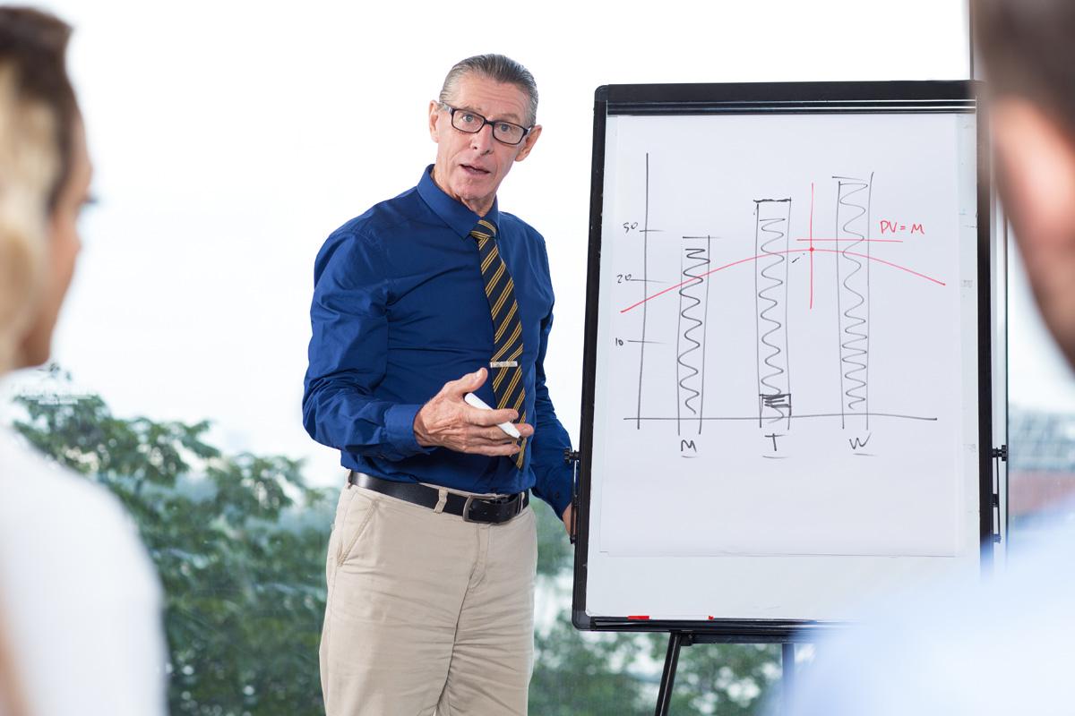 Data Analytics Operations