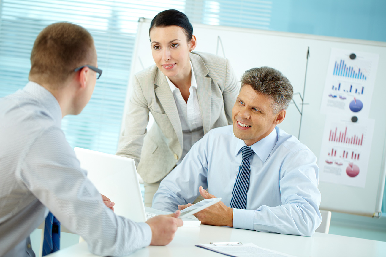 Encouraging - Encouraging Insurance Operations And Sales Team To Boost Performance Outputs