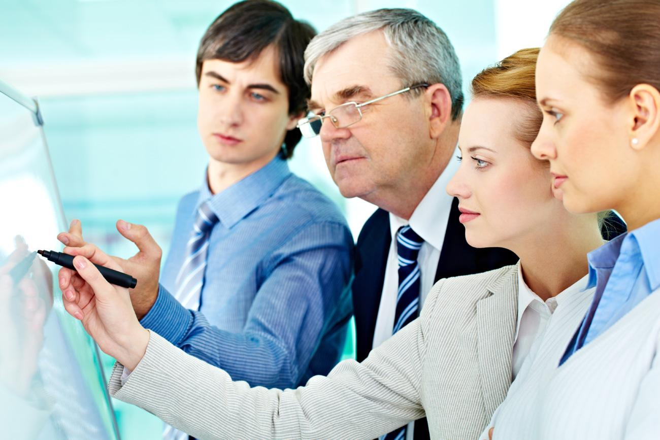 mentor - Mentoring Program Merits for Insurance Organization