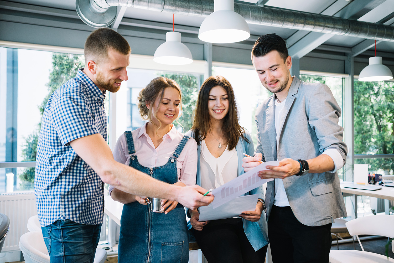 IPO Management - Understanding Millennial Requirements for Better IPO Management