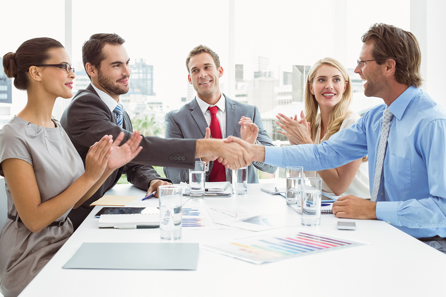 Encourage Employees - Efficiency Boosting Techniques for Insurance Organization