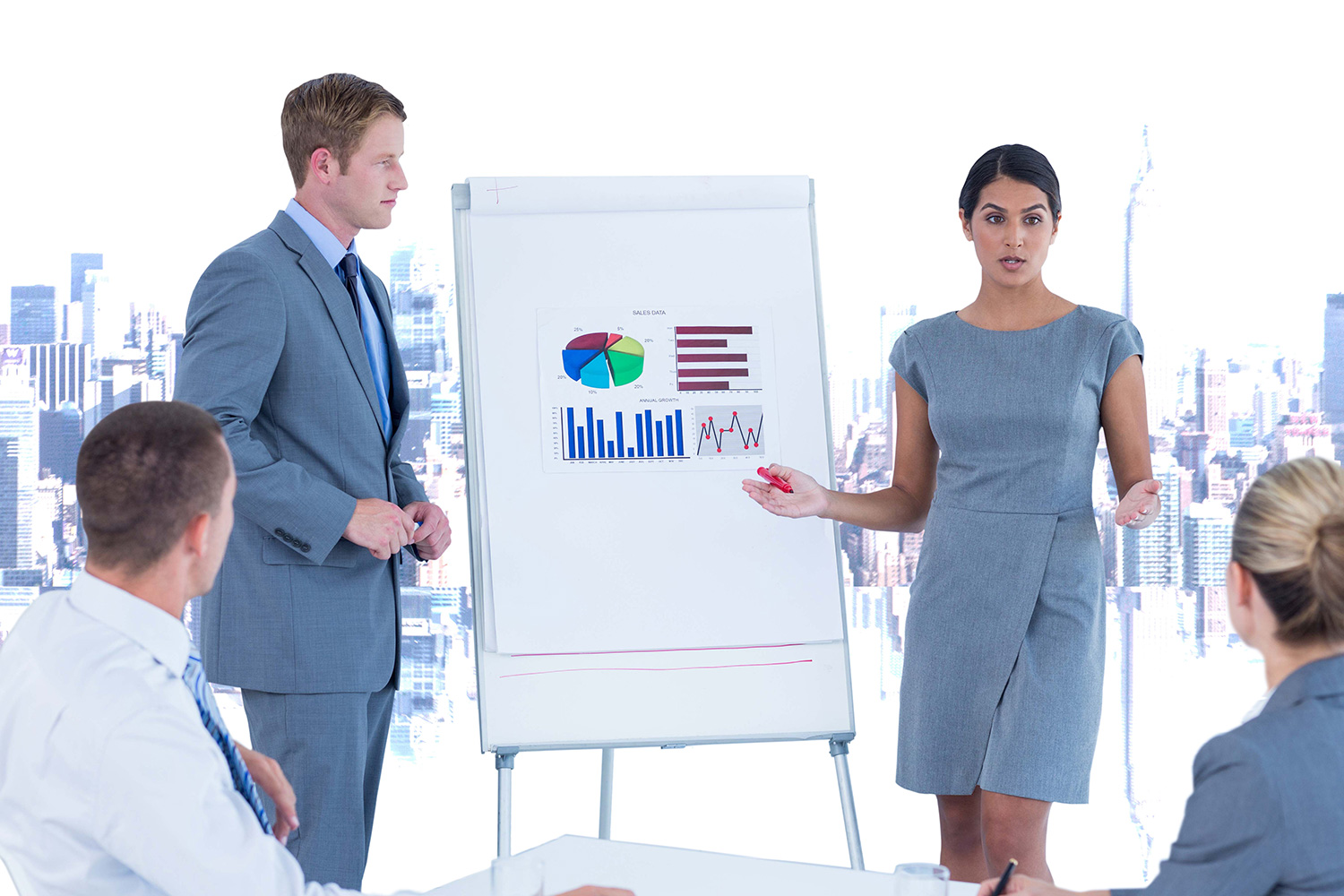 business development and profitability - Driving sustained business development and profitability for insurance industry