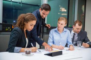 Process Management 300x200 - Process Management in Insurance Organization