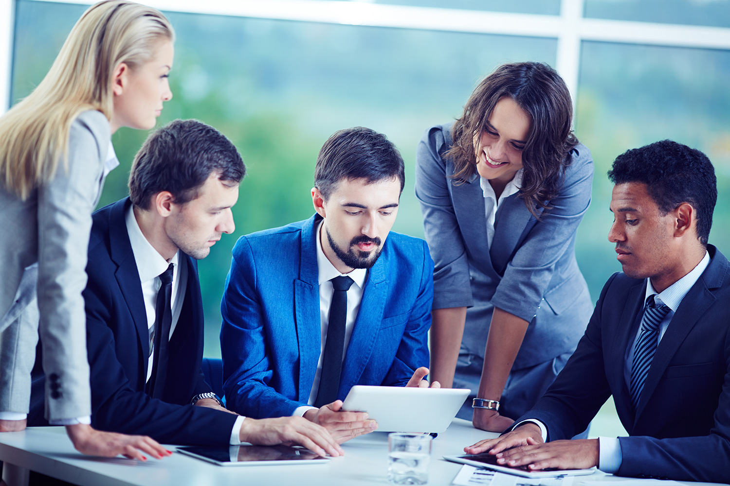 Project Management - Customizing Your Insurance Project Management