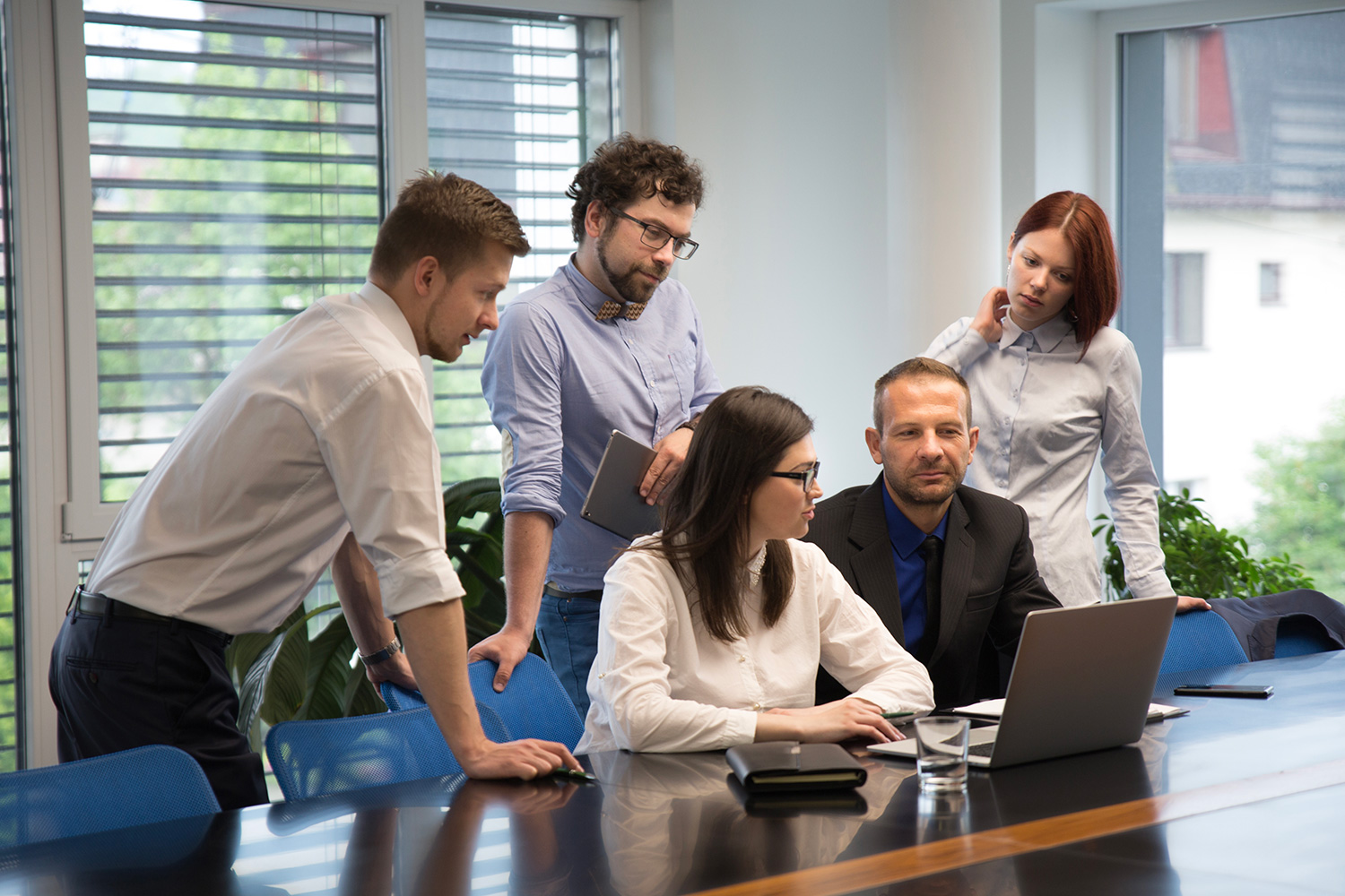 Project Management - Adhering To Project Management in Insurance Industry